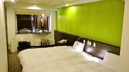 Hollywood Twin Room For 2 Guests (good For Family Use, 24㎡), Non Smoking
