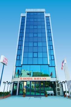 Hotel - Hotel Baylan Yenisehir