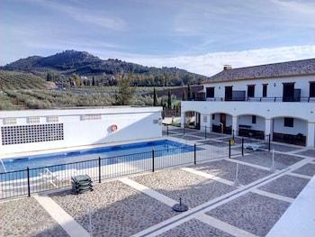 Apartamentos Turisticos Rurales Vía Verde del Aceite
