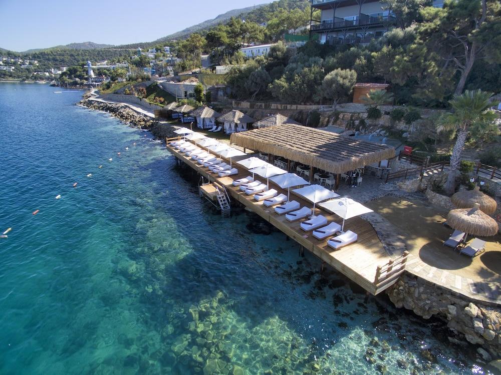 Sarpedor Boutique Hotel, Featured Image
