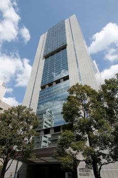 Hotel - Toshi Center Hotel Tokyo