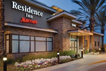 Hotel - Residence Inn by Marriott San Diego North San Marcos