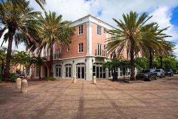Hotel - Casa Victoria Orchid