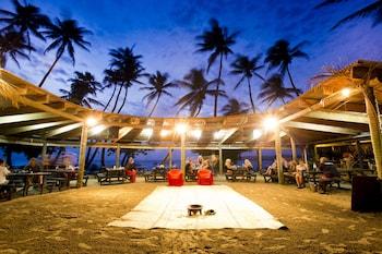 Hotel - Robinson Crusoe Island