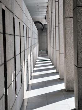 KKR HOTEL TOKYO Hallway
