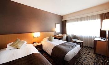 KKR HOTEL TOKYO Room