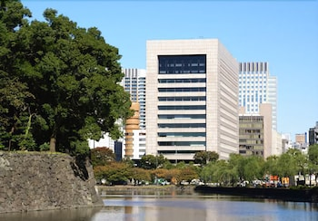 Hotel - KKR Hotel Tokyo
