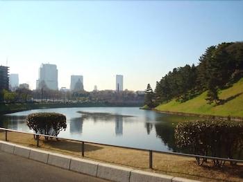 KKR HOTEL TOKYO Property Grounds