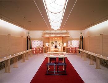 KKR HOTEL TOKYO Interior