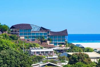 Hotel - Tahiti Airport Motel