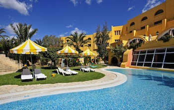 Hotel - Chich Khan