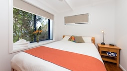 Garden Villa 3 - 2 Bedrooms