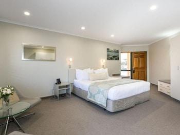 Hotel - Fairley Motor Lodge