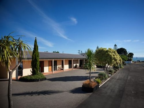 Fairley Motor Lodge, Napier