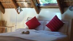 Standard Room (african Room)