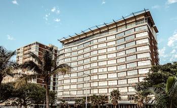Hotel - Belaire Suites