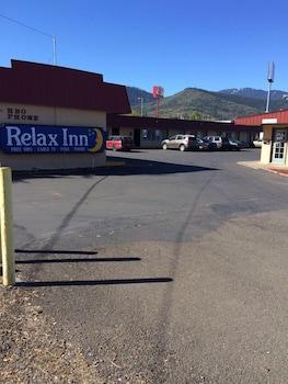 Hotel - Relax Inn At Ashland