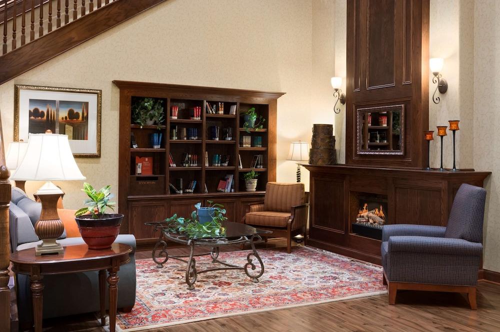 Hotel Country Inn & Suites by Radisson, Oklahoma City - Quail Springs, OK