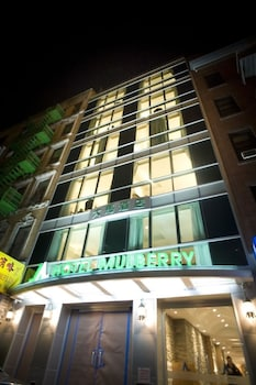 Hotel Mulberry