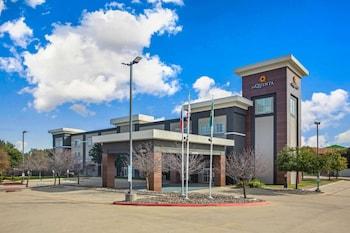奧斯汀西北湖線購物中心溫德姆拉昆塔套房飯店 La Quinta Inn & Suites by Wyndham Austin NW/Lakeline Mall