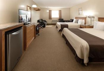 Hotel - Newmarket Inn
