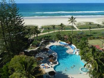棕櫚皇家渡假村 Royal Palm Resort