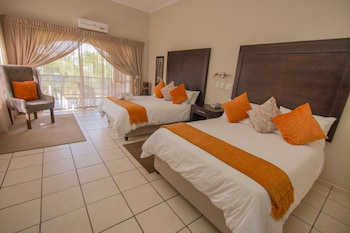Mashutti Country Lodge