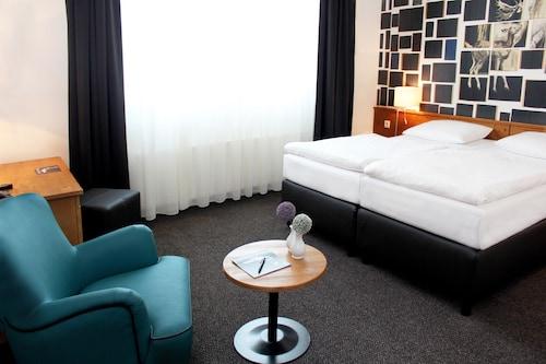 . Van der Valk Hotel Hamburg-Wittenburg