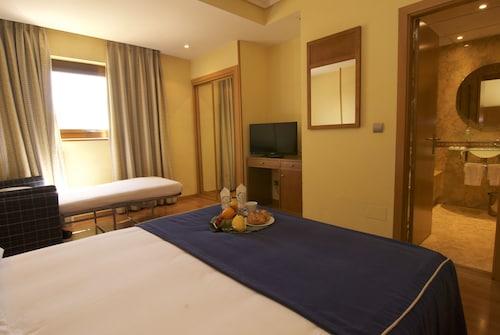 Hotel Galaico, Madrid