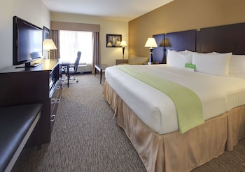 Family Suite, Multiple Beds, Non Smoking (1 King Bed and 2 Twin Beds)