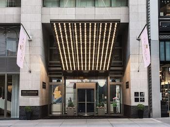 朗廷紐約第五大道酒店 The Langham, New York, Fifth Avenue