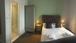 Superior Room, 1 Double Bed, Balcony, Sea View