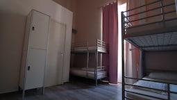 Ortak Ranzalı Oda, Karma Ranzalı Oda (12 Beds)
