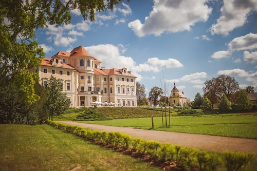 . Chateau Hotel Liblice