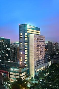 ザ クベ ホテル