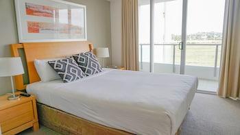 Apart Daire, 2 Yatak Odası (parkside)