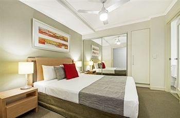 Apart Daire, 1 Yatak Odası (parkside)