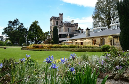 Larnach Lodge, Dunedin