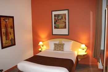 Hotel des Oliviers