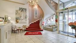 Brit Hotel Bristol Montbéliard