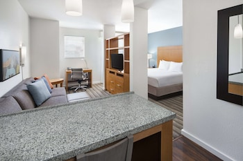 Room, 1 King Bed, Accessible (Shower)