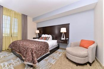Suite, 2 Bedrooms, Non Smoking, Kitchen