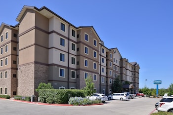 Hotel - Staybridge Suites Stone Oak