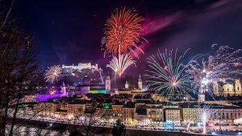 Best Western Plus Amedia Art Salzburg