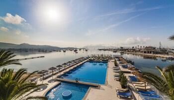 Hotel - Hoposa Apartamentos Daina, Puerto Pollensa