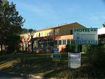 Hotel - Citotel Louisiane