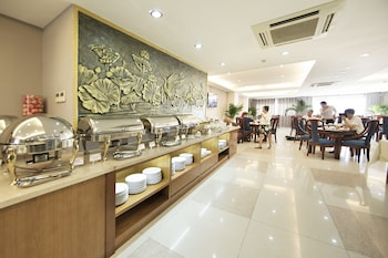 Alagon Western Hotel Ho Chi Minh City Vietnam