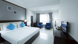 Executive Room, City View (free Breakfast)
