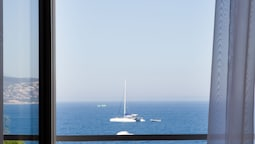 Luxury Double Or Twin Room, Sea View