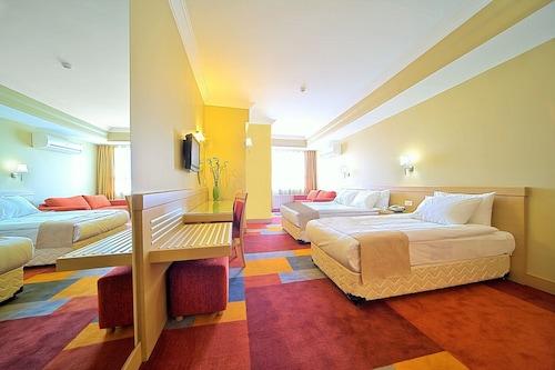 . SV Business Hotel Diyarbakır
